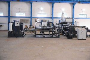 woven bag lamination machine manufacturer in india